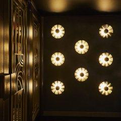 Отель Indigo London - 1 Leicester Square Лондон интерьер отеля фото 3