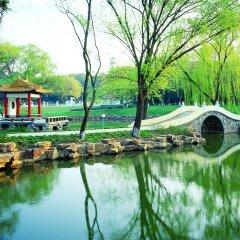 Wuxi Tai Hu Hotel фото 2