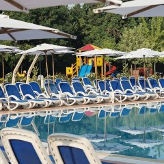 Sol Nessebar Bay Hotel - Все включено пляж фото 2