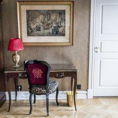 Отель Hôtel Eggers Швеция, Гётеборг - отзывы, цены и фото номеров - забронировать отель Hôtel Eggers онлайн удобства в номере