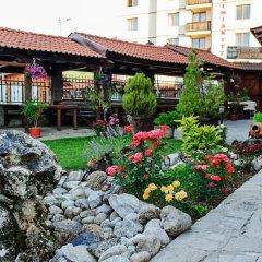 Отель Dumanov Болгария, Банско - отзывы, цены и фото номеров - забронировать отель Dumanov онлайн фото 14