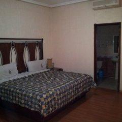 Hotel Alcazar комната для гостей фото 5