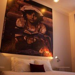 Отель Lisbon Arsenal Suites Лиссабон интерьер отеля фото 3