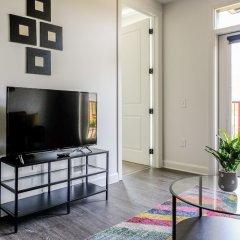 Отель West Side Apartments США, Колумбус - отзывы, цены и фото номеров - забронировать отель West Side Apartments онлайн фото 4