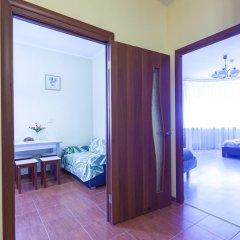 Апартаменты Комфорт на Будапештской 7 Санкт-Петербург удобства в номере фото 2