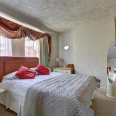 Отель Regency комната для гостей фото 4