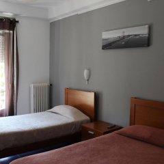 Отель Residencial Duque de Saldanha комната для гостей фото 3