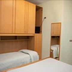 Hotel Centrale Лорето комната для гостей