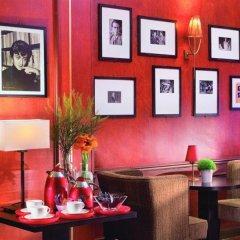 Отель Lenox Montparnasse Hotel Франция, Париж - 1 отзыв об отеле, цены и фото номеров - забронировать отель Lenox Montparnasse Hotel онлайн в номере
