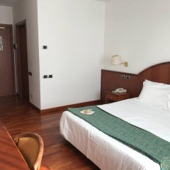 Hotel In Sylvis Ceggia комната для гостей фото 2