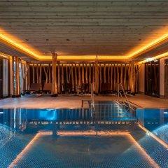Hotel Spitzhorn бассейн фото 3