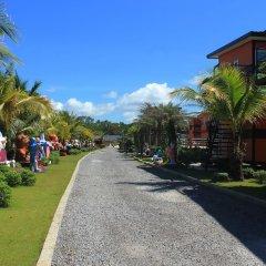 Отель Rattana Resort Ланта городской автобус