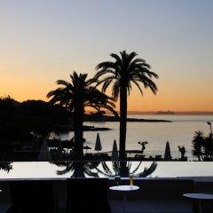 Hotel Son Caliu Spa Oasis Superior пляж фото 2