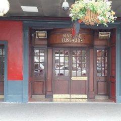 Отель Americana Hotel Великобритания, Лондон - 2 отзыва об отеле, цены и фото номеров - забронировать отель Americana Hotel онлайн фото 9
