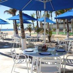 Отель Posada Real Los Cabos Beach Resort Todo Incluido Opcional бассейн