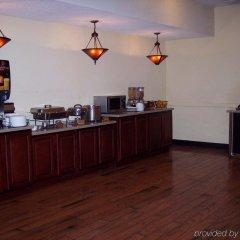 Отель Quality Inn США, Радфорд - отзывы, цены и фото номеров - забронировать отель Quality Inn онлайн питание
