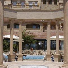 Hellenia Yachting Hotel Джардини Наксос питание фото 2
