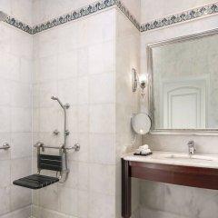 Отель The Ritz Carlton ванная фото 2