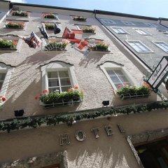 Отель Trumer Stube Зальцбург
