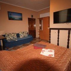 Гостиница Guest House on Kirova 78 в Анапе отзывы, цены и фото номеров - забронировать гостиницу Guest House on Kirova 78 онлайн Анапа комната для гостей фото 5
