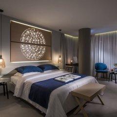 Отель LAVRIS City Suites комната для гостей фото 3