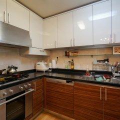 Апартаменты Gangnam Galaxy Apartment 1 в номере
