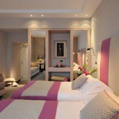Hotel Alpi комната для гостей фото 19