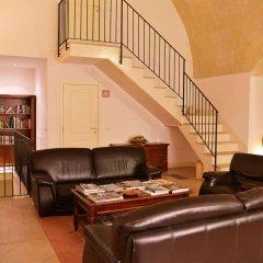 Отель Residence Del Casalnuovo Матера комната для гостей фото 5