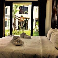 Отель OHANA Garden Boutique Villa с домашними животными