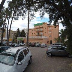 Отель Hostal La Casa de Enfrente