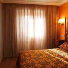Отель Hostal Victoria I удобства в номере