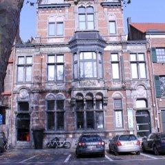 Отель B&B Suites@FEEK Бельгия, Антверпен - отзывы, цены и фото номеров - забронировать отель B&B Suites@FEEK онлайн фото 2