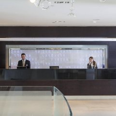 Galaxy Hotel Iraklio интерьер отеля фото 2