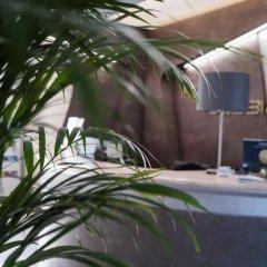 Hotel Gabbiano Римини интерьер отеля фото 2