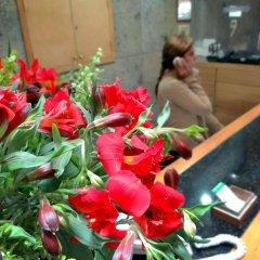Отель Fuente Del Bosque Мексика, Гвадалахара - отзывы, цены и фото номеров - забронировать отель Fuente Del Bosque онлайн интерьер отеля