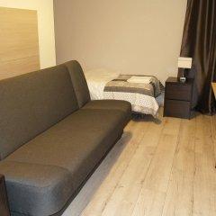 Отель Sleepinn Польша, Гданьск - отзывы, цены и фото номеров - забронировать отель Sleepinn онлайн комната для гостей фото 3