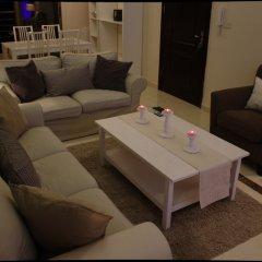 Отель Cozy & Gated Compound Иордания, Амман - отзывы, цены и фото номеров - забронировать отель Cozy & Gated Compound онлайн комната для гостей фото 4