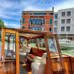 Santa Chiara Hotel & Residenza Parisi Венеция бассейн фото 3