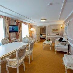 Гостиница Беларусь комната для гостей фото 5
