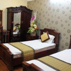 Отель Prince Hotel Вьетнам, Ханой - отзывы, цены и фото номеров - забронировать отель Prince Hotel онлайн комната для гостей фото 5