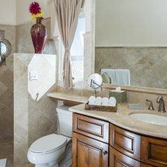 Отель Villa Paraiso ванная фото 2