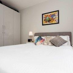 Отель Holmefield Court Лондон комната для гостей фото 4