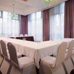 Отель Le Meridien Ogeyi Place фото 2