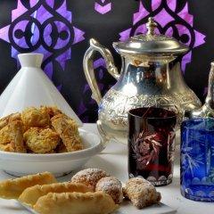 Отель Kenzi Solazur Hotel Марокко, Танжер - 3 отзыва об отеле, цены и фото номеров - забронировать отель Kenzi Solazur Hotel онлайн питание фото 2