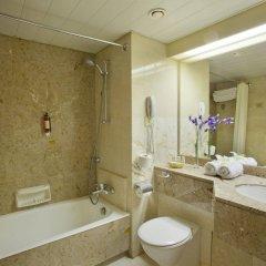 Отель The Golden Coast Beach Протарас ванная фото 2