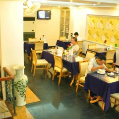 Отель A25 Hai Ba Trung Хошимин питание
