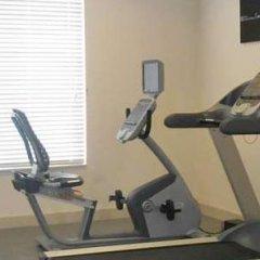 Отель Hilton Garden Inn Columbus Airport фитнесс-зал фото 3