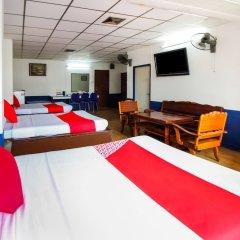 Отель The Krungkasem Srikrung Hotel Таиланд, Бангкок - отзывы, цены и фото номеров - забронировать отель The Krungkasem Srikrung Hotel онлайн фото 4