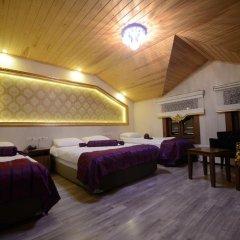 Ayder Resort Hotel комната для гостей фото 3