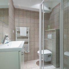 Апартаменты Studio Port ванная